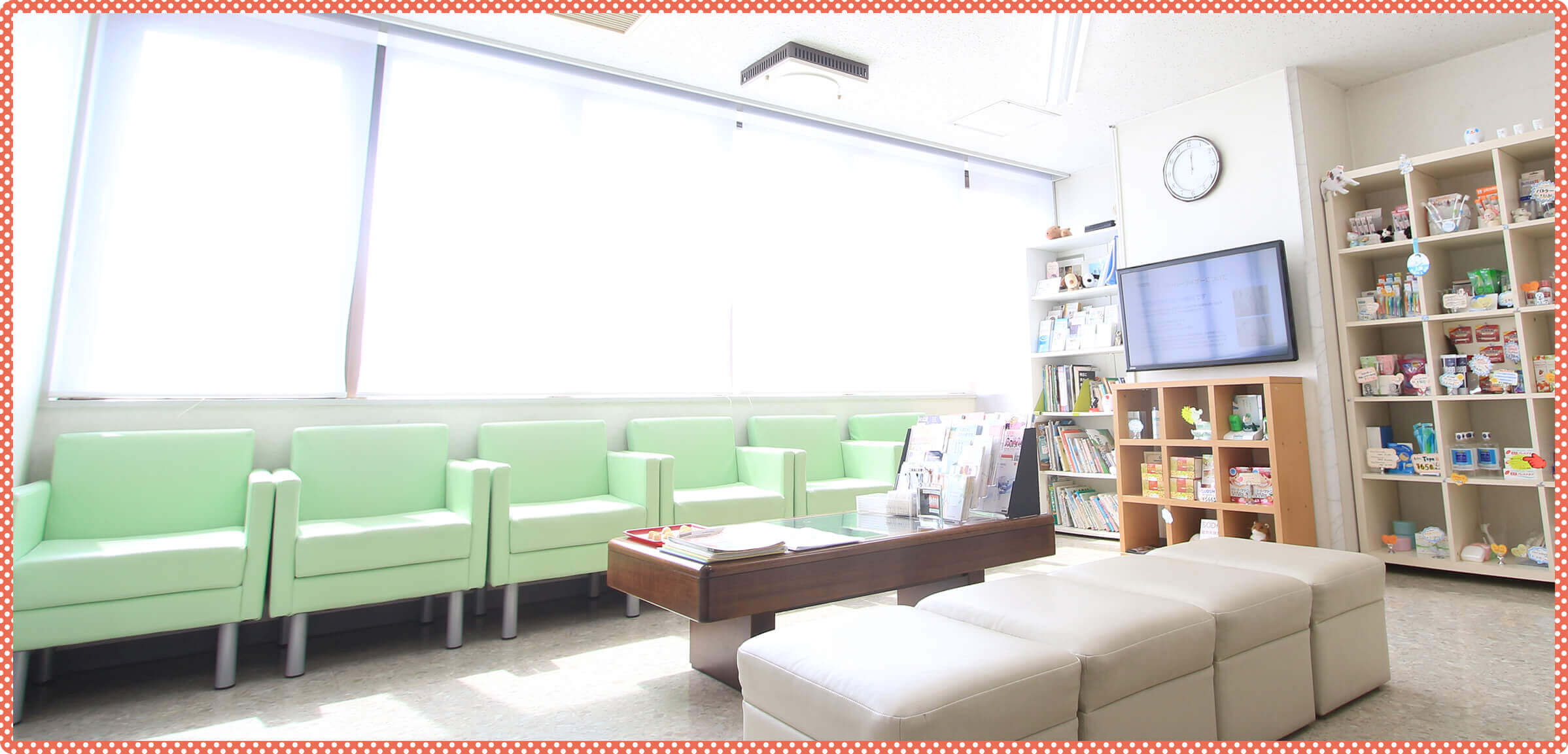マキタ歯科医院photo